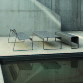 Superfine bord- og bænkesæt