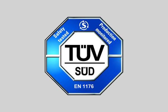 TÜV approval | Out-sider